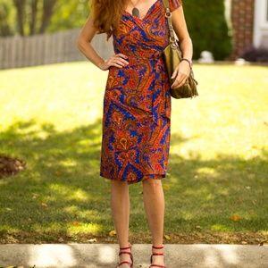 Women's Karina Dress Wrap dress